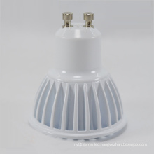3W/5W LED GU10/MR16/E27/Gu5.3/E11 COB Lamp with Glass Cover
